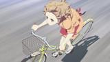 Hanasaku Iroha Episode 9