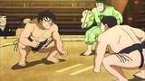 Rowdy Sumo Wrestler Matsutaro Episode 7