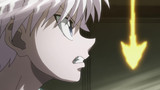 Hunter x Hunter Episode 112