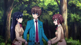 Valvrave the Liberator Episode 6