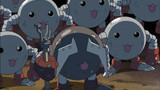 Digimon Frontier Episode 41