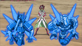 Yu-Gi-Oh! VRAINS Episode 40
