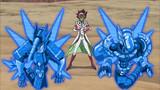 Yu-Gi-Oh! VRAINS Episode 40