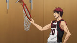 Kuroko's Basketball Episode 3