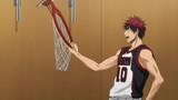 Kuroko's Basketball Episode 3
