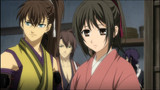 Hakuoki Season 1 Episode 02