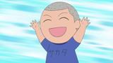 Shonen Ashibe GO! GO! Goma-chan Episode 57