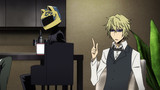 Durarara!! X2 The Second Arc (Dub) Episode 18