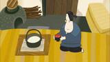 The Bunbuku Teapot / The Anbarayami Horse / The Stone Door of Heaven image