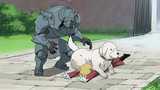 Fullmetal Alchemist: Brotherhood (Dub) Episode 4