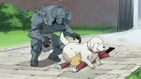 Fullmetal Alchemist: Brotherhood (Dub) Episode 4