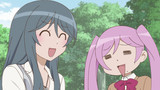 Sabagebu!  - Survival Game Club! – Episode 5