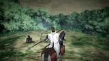 Gifu Dodo!! Kanetsugu and Keiji Episode 14