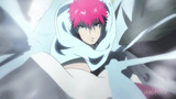 Magi Episode 13
