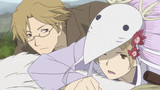 Natsume Yujin-cho Shi Episode 10
