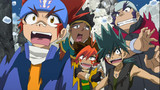 Beyblade: Metal Fury Season 2 Episode 7