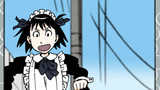Soredemo Machi wa Mawatteiru (Manga 2.5) Episode 4