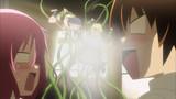 To Love Ru Darkness Episode 11