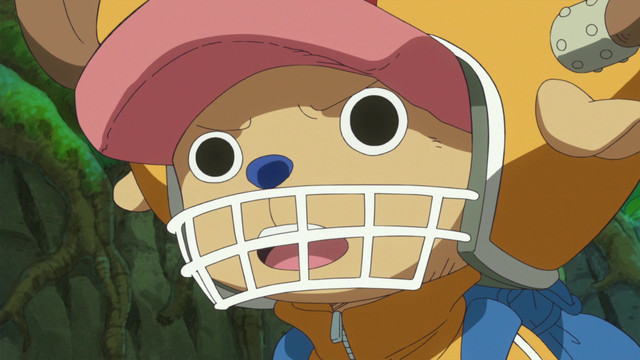 One Piece Ep 761 HD 720p