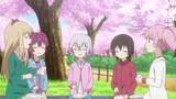 YuruYuri Season 3 Episode 12