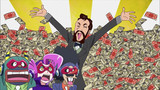 Time Bokan The Villains' Strike Back Episode 20