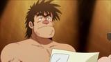 Rowdy Sumo Wrestler Matsutaro Episode 14
