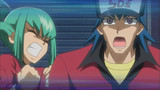 Yu-Gi-Oh! 5D's Episode 70