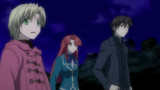 Kaze no Stigma Episode 7