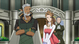 Tenchi Muyo! War on Geminar Episode 12