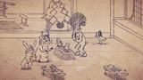 SENGOKUCHOJYUGIGA Episode 13