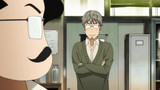 March comes in like a lion Episode 16