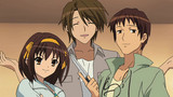 The Melancholy of Haruhi Suzumiya Episode 11