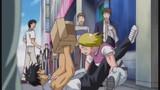 Air Master Episode 20
