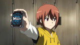 Cardfight!! Vanguard G NEXT Episode 3