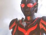 Ultraman Nexus Episode 37