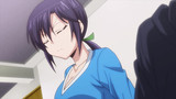 My Wife is the Student Council President+! (Uncensored) Episode 12