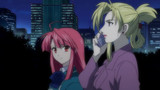 Kaze no Stigma Episode 19