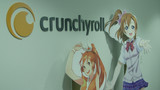 Crunchyroll Collection - Built By Fans, For Fans