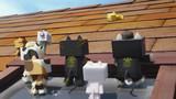 Nyanbo! Episode 25