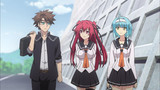 The Testament of Sister New Devil BURST Episode 1