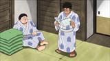 Rowdy Sumo Wrestler Matsutaro Episode 11