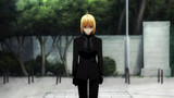 Fate/Zero (Dubbed) Episode 22