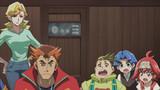 Yu-Gi-Oh! ARC-V Episode 25