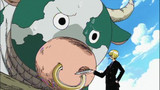 One Piece: East Blue (1-61) Episode 32