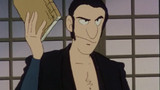 Lupin the Third Part 2 (Dubbed) Episode 23