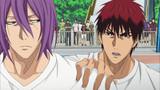 Kuroko's Basketball 2 Episode 27