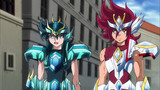 Saint Seiya Omega Episode 74