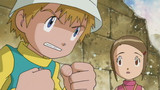Digimon Adventure 02 Episode 34