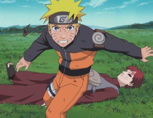 Naruto shippuden episode 50 english dubbed youtube