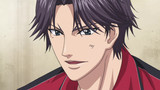 The Prince of Tennis II Episode 12